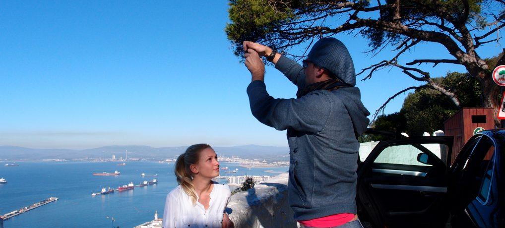 Impresii din Gibraltar