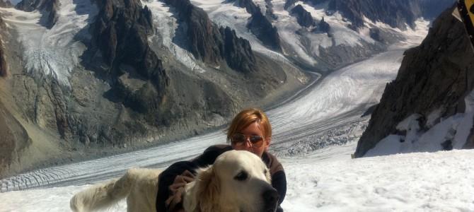 Impresii din Chamonix – Mont Blanc
