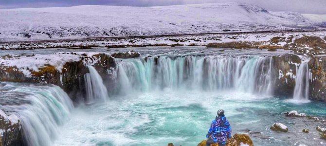 Impresii din Islanda, patria elfilor