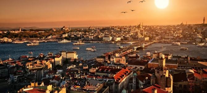 Istanbul, orasul cu doua fețe
