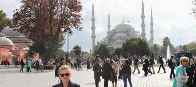Istanbul, orașul cu doua fețe