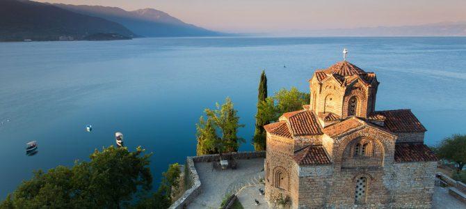 Ohrid, orașul cu 365 de biserici
