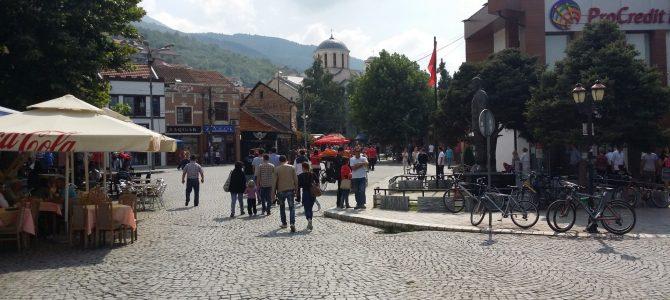 Kosovo, cea mai tânără națiune