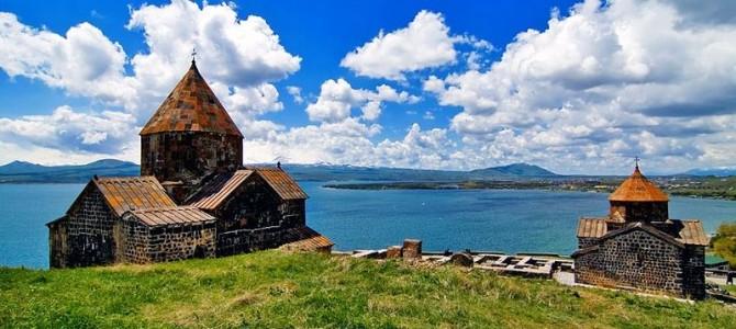 Armenia, locul unde s-a nascut lumea.