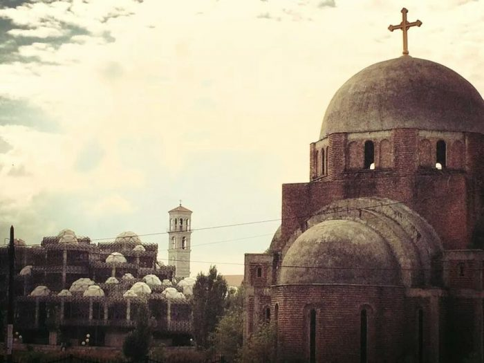 biserica pristina