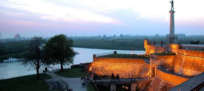 Belgrad, locul în care zâmbetul este foarte scump