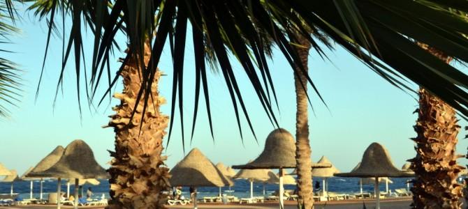 """Sharm-ul"" Egiptului"