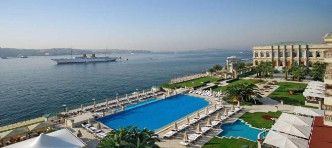 Cele mai scumpe hoteluri din Europa