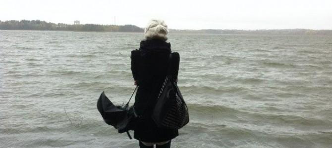 Helsinki, my love (is dead)