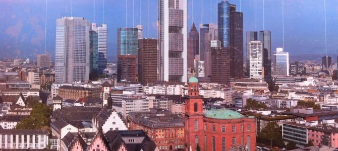 Ce poți să faci 6 ore în Frankfurt
