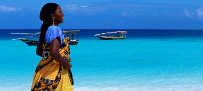 Zanzibar – it's a kind of magic