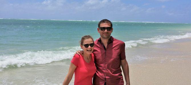 Mauritius. Episodul I: lux sau low cost?