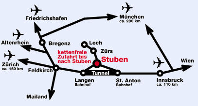 Stuben-map