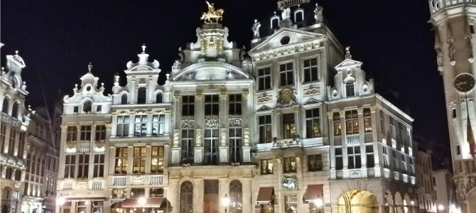 Bruxelles – ghid de weekend