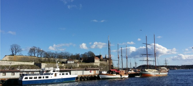 Ponturi pentru o vizită la Oslo