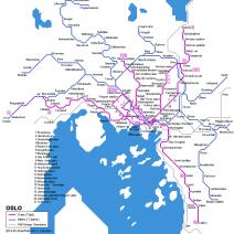 oslo-tram-map