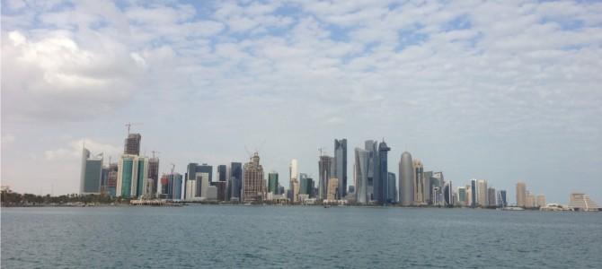Qatar – între miraj și realitate