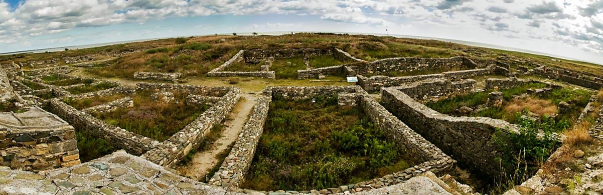_Cetatea Histria