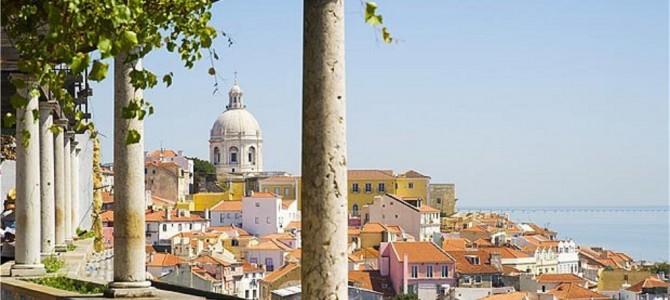 Confesiunile unui student în Portugalia