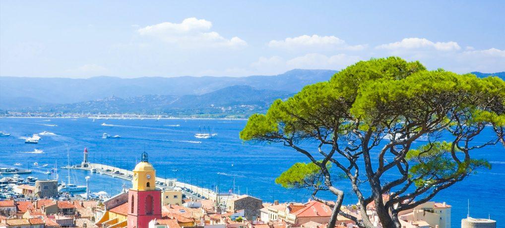 Specialitatea zilei, Coasta de Azur