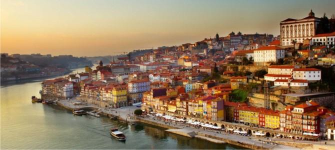 """Portugalia – """"turismo santo"""""""