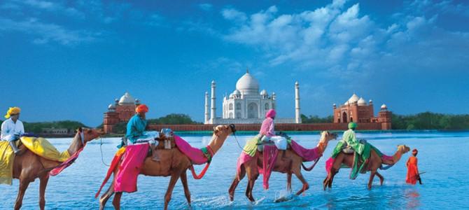 Planeta India: Taj Mahal – Dragostea in vremea mogulilor