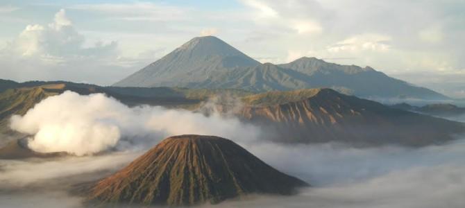 Indonezia – o minune fără sfârşit!