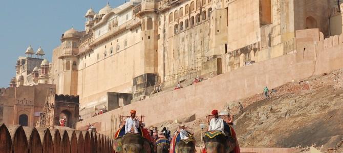 Planeta India: Viața în Jaipur, Orașul Roz