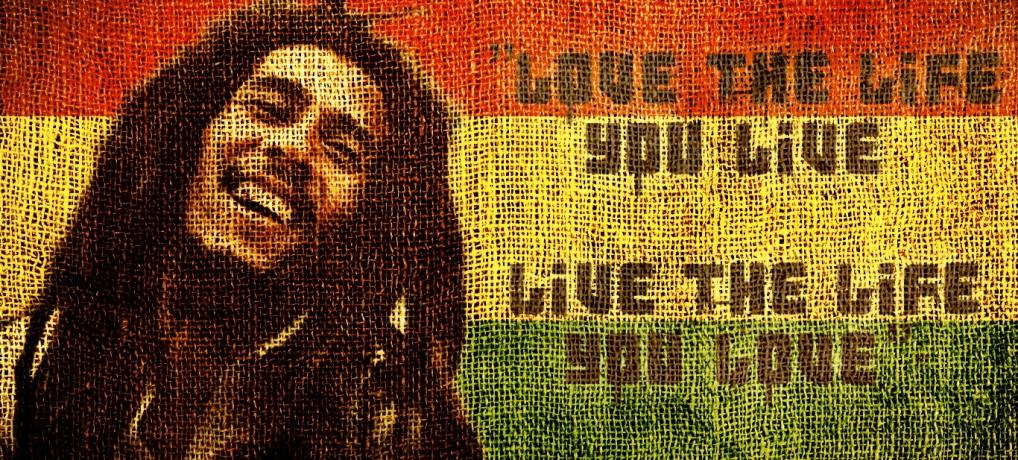 JAMAICA – splendoare in iarba si dincolo de ea – Pe urmele lui Bob Marley