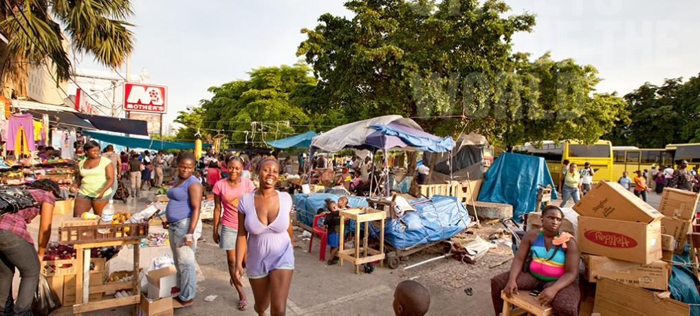 JAMAICA – splendoare in iarba si dincolo de ea – Ochos Rios