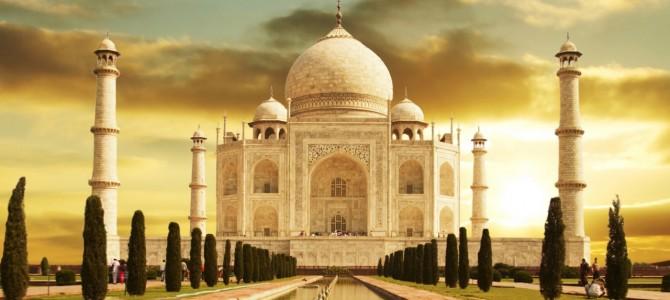 Taj Mahal sau iubirea de dincolo de moarte