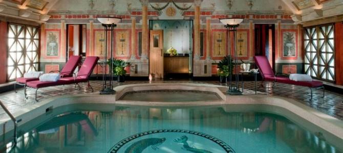 5 dintre cele mai extravagante camere de hotel