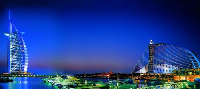 Scurt ghid pentru Dubai