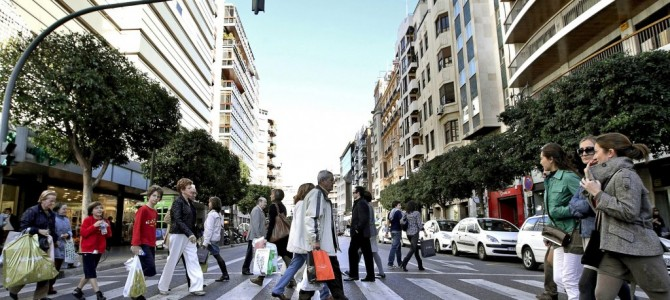 Poveste Valenciană. Episodul I