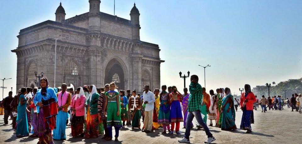 INDIA MEA. Episodul III – Caleidoscop de Mumbai