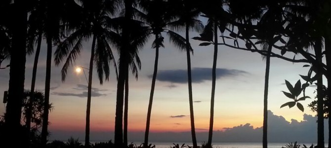 INDONEZIA – o minune fără sfârșit! <br> Chillaxing in Lombok – paradisul regăsit – supranumit și noul Bali.