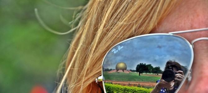 INDIA MEA. Episodul IX. Auroville si Utopia vietii perfecte!