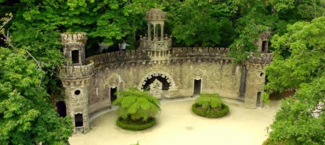 Sintra – Episodul III: Quinta da Regaleira