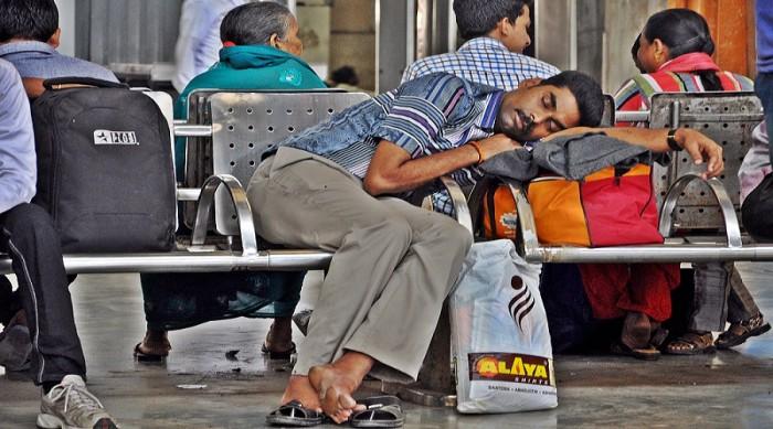 Chhatrapati Shivaji Terminus - Foto: Laura Postelnicu