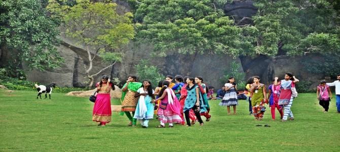 INDIA MEA. Episodul V – Mahabalipuram, orașul celor 7 pagode