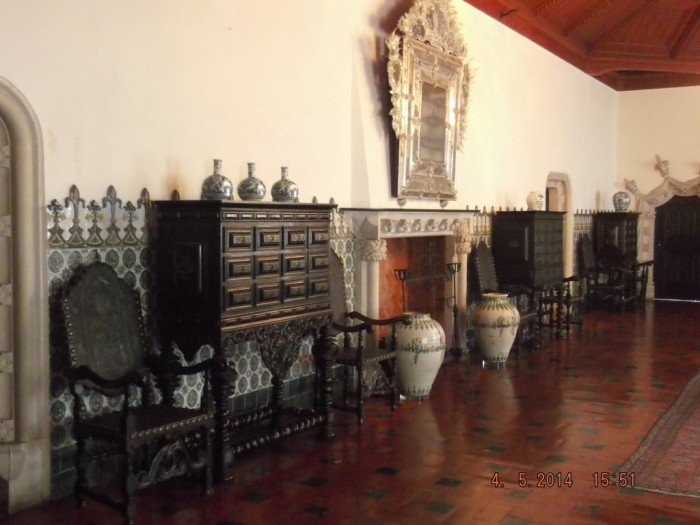 Sala Principala