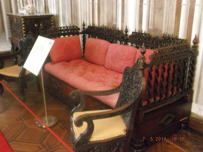 salonul regal (Medium)