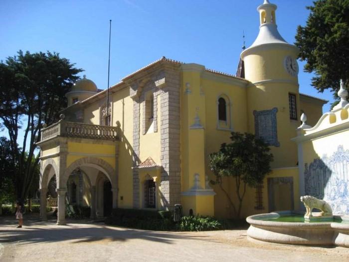 Muzeul Castro Guimaraes