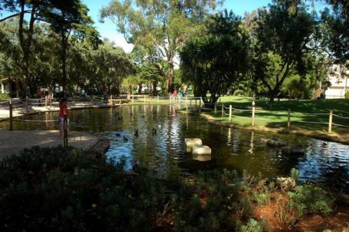 Parcul Maresal Carmona