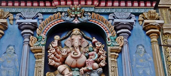 INDIA MEA. Episodul XIV.Madurai. Un oras de 2500 de ani, Atena Estului