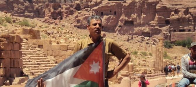 """Ghid de Iordania. Episodul I: ce trebuie să știi despre """"perla"""" Orientului Mijlociu"""