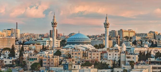 Ghid de Iordania. Episodul II: Amman
