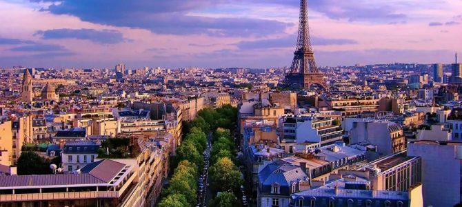 La Paris, totul este despre…iubire