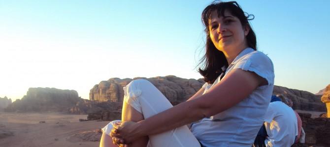 Ghid de Iordania. Episodul IV: Wadi Rum