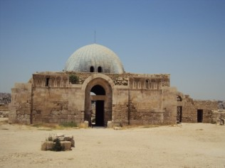 Palatul Ummayad